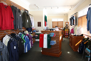 Chicagoland Golf - Foxford Hills Golf Club Pro Shop